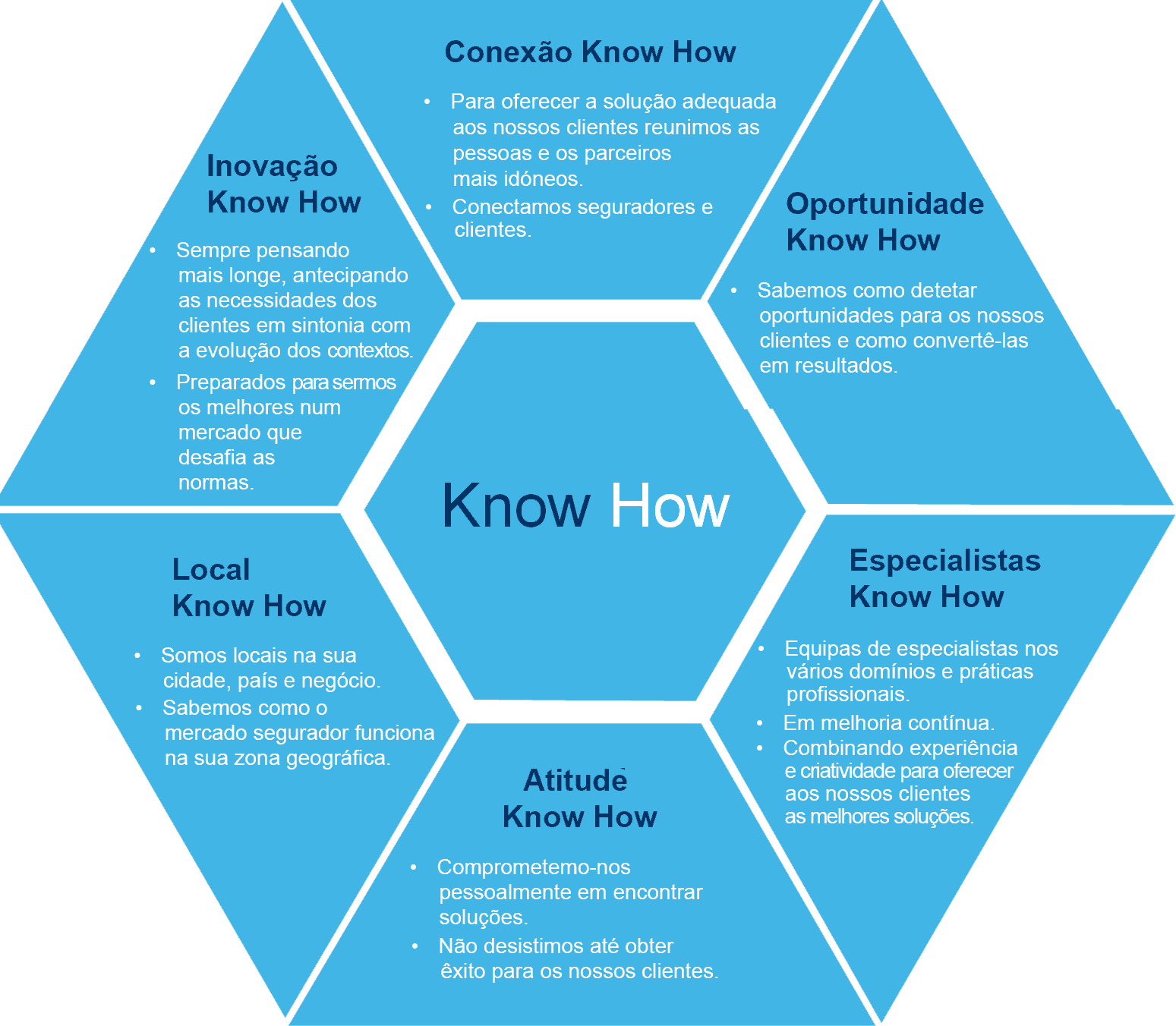 Know-How-CREDENCIAIS