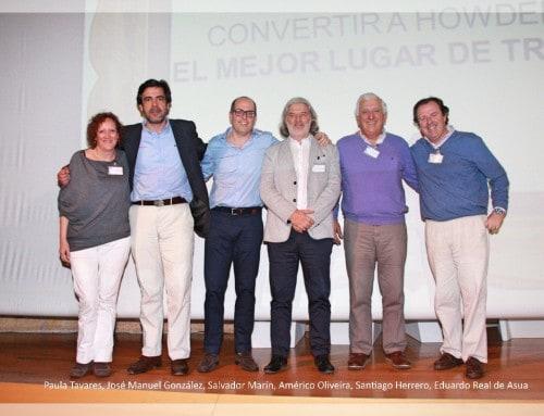 Howden Iberia inaugura escritório em Lisboa