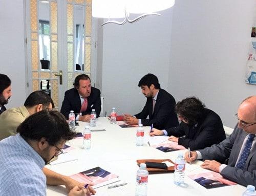 Howden Iberia apresenta RED Howden para mediadores de seguros