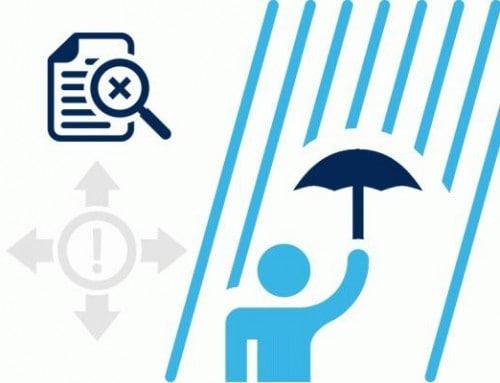 Os principais erros que se cometem na contratação de um seguro